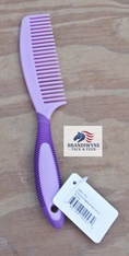 Gripping Mane & Tail Comb